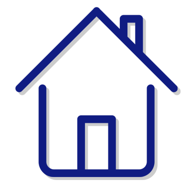 Home storage icon