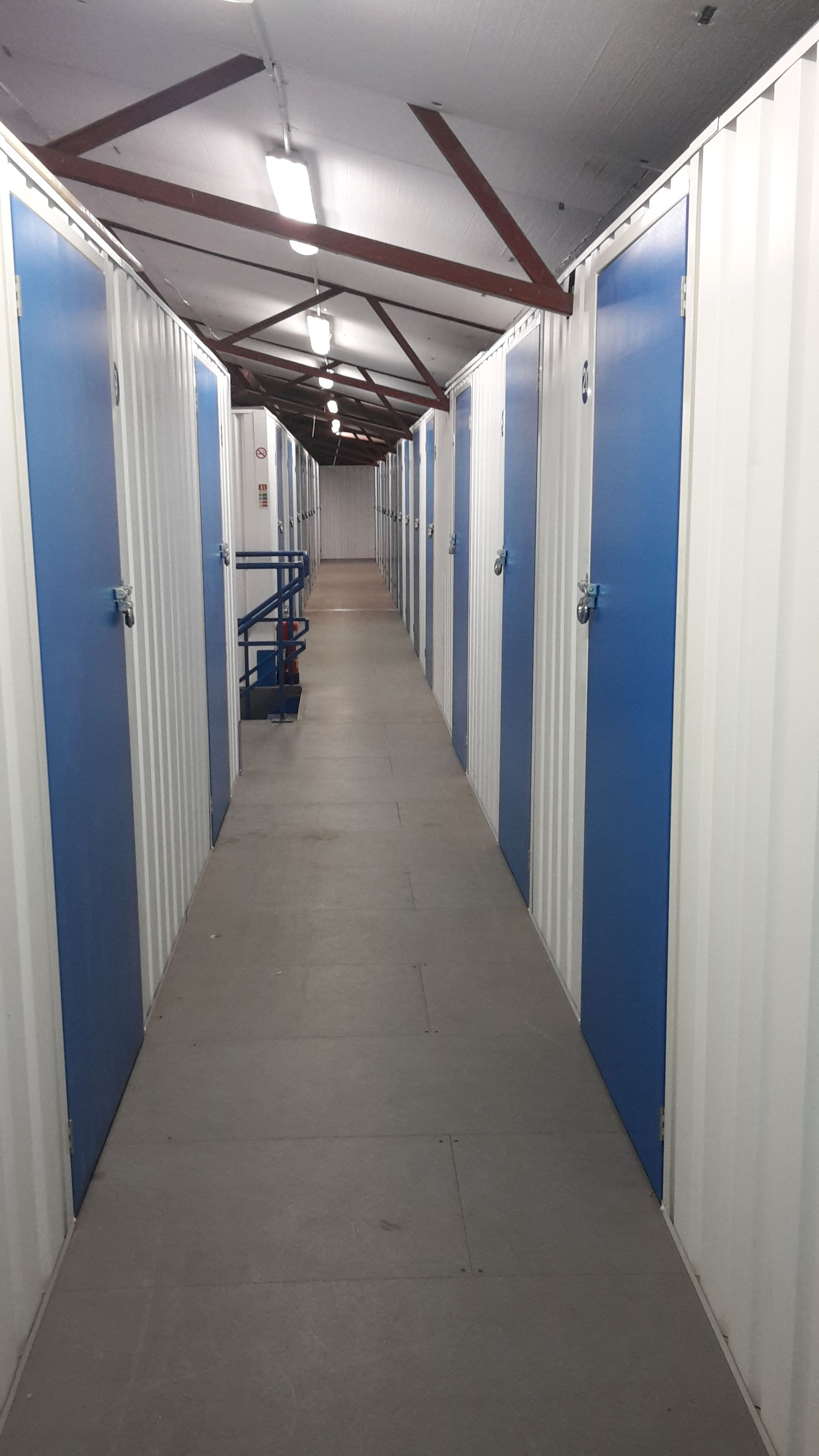 Business Storage Belfast | The Space Place