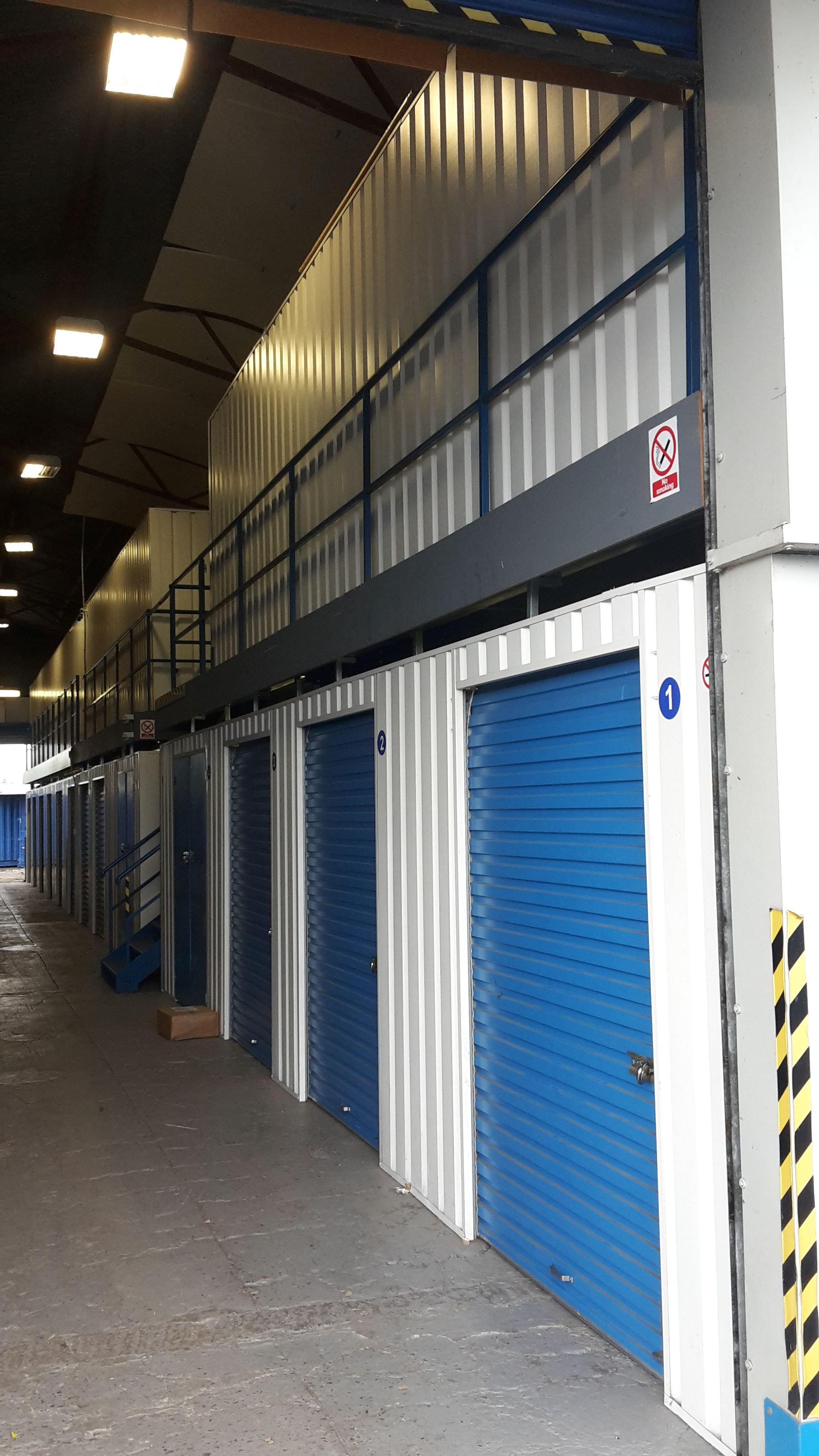 Document Storage Bangor | Document Storage Belfast